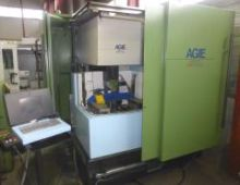 AGIE Evolution BC2 Wire-cut mac
