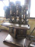 ACIERA 22 S 4 Multi-head drill