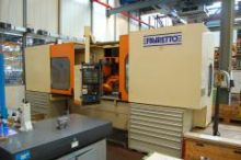 FAVRETTO MB / U 100 CN CNC Surf