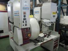 RECOMATIC M4 Polishing machine