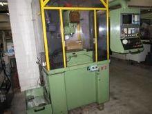 AUDATRONIX CNC milling machine