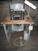 ESSA EC 6 Excentric press #1501