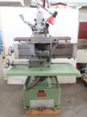 SIXIS S 103 R Universal milling