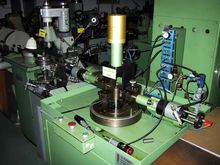 FLEURY 183 Watch cases drilling