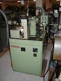 MIKRON A 22/3 Hobbing machine #