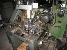 EUBAMA S 5 G Transfer machine #