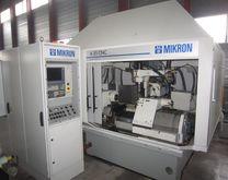 MIKRON A 35 CNC CNC controlled