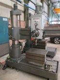 BERGONZI TR 40-1250 Radial dril