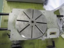 HAUSER 300 Rotary table optic #