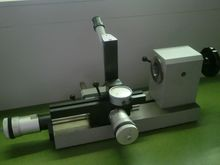 HAUSER  Tool presetting device