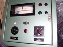 SOLO LAO 3140 Hardening furnace