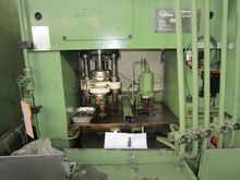 GEHRING M 40-12 Vertical honing