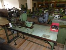 Used SCHAUBLIN 102 T