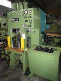 MEYER AM 4-120/420 Hydraulic pr
