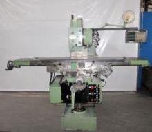 ALCERA 1200 Universal milling m