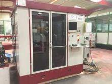 INSYS M 500 Polishing machine #