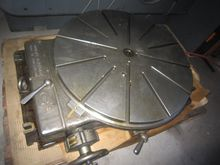 SIP PD 6A Rotary table