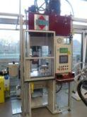 LBM MBK 300 Hydraulic press #16