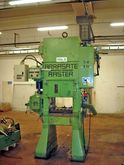 Used RASTER HR 30/55