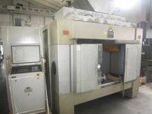 STAHL SM CNC Polishing machine