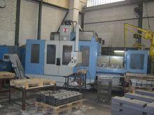 SIGMA EK 110 P Vertical machini