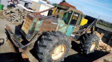 Used Timberjack 360 Skidder for sale | Machinio