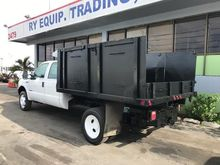 2004 FORD F450