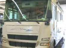 Used Tiffin Motorhomes for sale  Top quality machinery