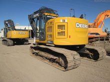 2014 John Deere 245G