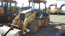 2005 John Deere 310SG