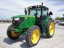2013 John Deere 6150R