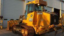 2014 John Deere 755K