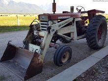1960 International Harvester 56