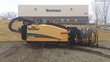 2010 Vermeer D36X50II