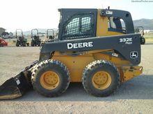 2013 John Deere 332E