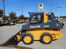 Used Skid Steer Loaders for sale in Texas, USA | Machinio