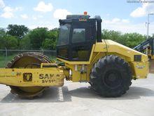 2012 Sakai SV510TF-III