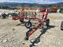 Used 2015 H&S HAY MA