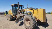 2012 John Deere 770G