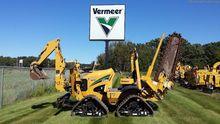 2012 Vermeer RTX750
