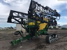 Used 2016 Ag Spray 8