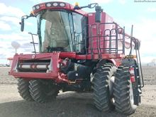 Used 2007 Case 7010
