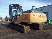 2014 John Deere 350GLC