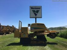 Used 2006 Vermeer SC