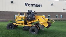 2013 Vermeer SC252