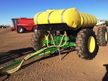 Used Yetter 1600-400