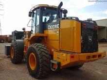 2015 John Deere 624K