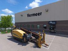 Used 2014 Vermeer D3