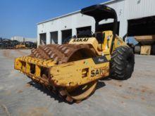 Used Compactors for sale in Texas, USA | Machinio