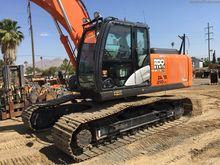 Used 2015 Hitachi 21